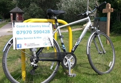 Coast and Country Bike Hire