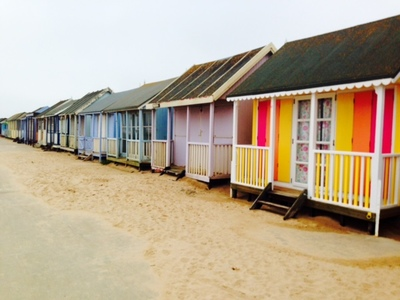 Chalets at Sutton-on-Sea