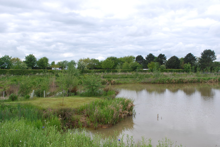 Olcote Farm Conservation Area